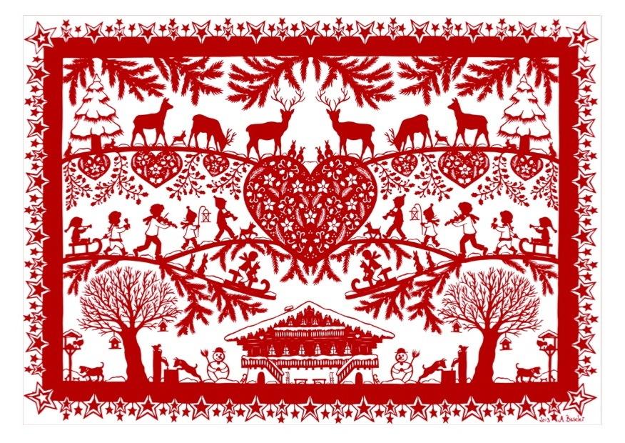 Ventes de Noël  2013