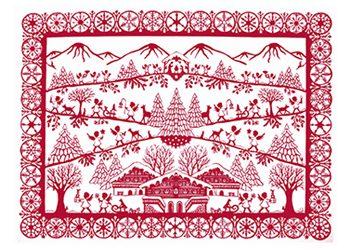 Vente de Noël 2011
