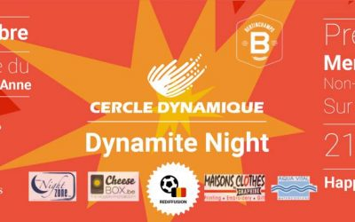 Dynamite Night (Cercle Dynamique)